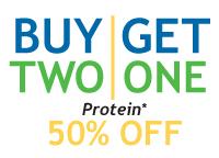 Protein PROMO!*